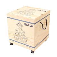【商品名】Kapla カプラ魔法の板 1000 KAPLA 2011 PC 積み木 【カテゴリー】お...