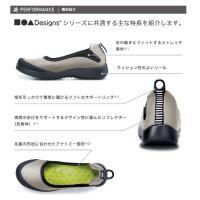 Achilles アキレス ■●▲Designs フォートゥースリーデザインズ レディース フラットシューズ CUD0080