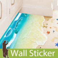 ■貼るだけでお部屋が大変身!貼るだけで壁面をおしゃれにデザインできるウォールステッカー。トリックアー...