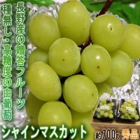 シャインマスカットは2006年に品種登録された白葡萄であり、新品種にも関わらず非常に知名度の高い人...