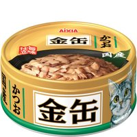 金缶 ミニ 70g×24缶