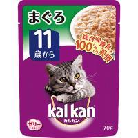 11歳以上の猫に必要な全ての栄養素をバランスよく配合した総合栄養食です。 抗酸化成分配合。食べやすい...