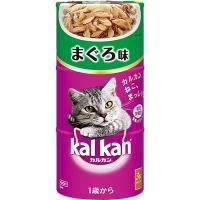 厳選されたまぐろの上品な味わい。1歳以上の猫に必要な栄養素がバランスよく含まれた総合栄養食です。<総...