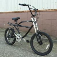 フリーキーバイク(ブラック) /  Freaky Bike(Black)  BMXとBIKECYCL...