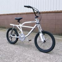 フリーキーバイク(ホワイト) /  Freaky Bike(White)  BMXとBIKECYCL...