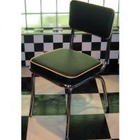 アメリカン・カフェチェア(ブラック) / American Cafe Chair(Black)  1...