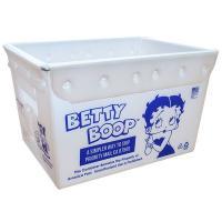 U.S.メールボックス U.S.Mail Box ベティブープ Betty Boop(ブルー)  ア...