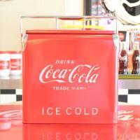 [コカ・コーラ] ピクニックストレージ(レッド) / [Coca-Cola] Picnic Stor...