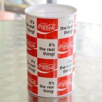 [コカ・コーラ] ティンコインバンク(スモールリアル) / [Coca- Cola] Tin Coi...