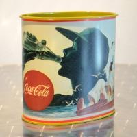 [コカ・コーラ] ティンボックス(プレイリフレッシュド) / [Coca-Cola] Tin Box...