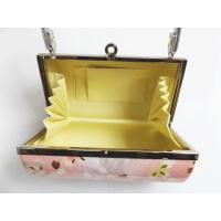 草履 バッグ セット 大きいサイズ LL 25.5cm 振袖 成人式 袴 横丸型 薄ピンク色地桜蝶