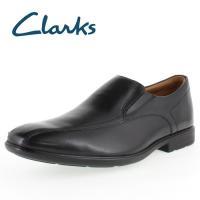 見た目の落ち着いた印象に、クラークスの機能である「Clarks Plus」を搭載し、履き心地に拘りま...