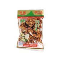 ピーナッツにカリカリの黒糖飴をからめて作ったお菓子です。食べだすと止まらない、伊江島の人気特産品です...