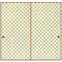 ふすま紙 織物 襖紙 NZ-173 張替え 和室 リフォーム DIY おしゃれ