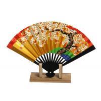 京扇子とは扇骨は日本製、地紙と仕立てを京都で行ったもので、京都扇子団扇 商工共同組合が有する地域団体...