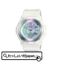 メーカー:Baby-G ベビーG製品名:BGA-1020-7BJFJANコード:4971850937...