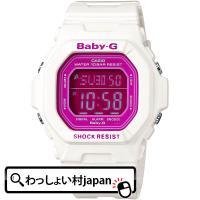 メーカー:Baby-G ベビーG製品名:BG-5601-7JFJANコード:497185089985...