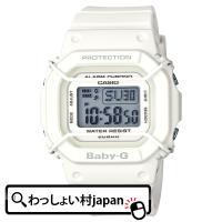 メーカー:【CASIO】カシオ製品名:Baby-G/ベビーG/BGD-501-7JFJANコード:4...