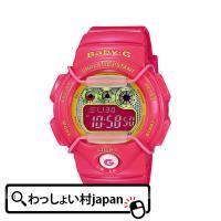 メーカー:カシオ/BABY-G/ベビーG製品名:BG-1005M-4JFJANコード:4971850...