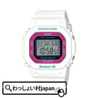 メーカー:【CASIO】カシオ/BABY-G/ベビーG製品名:BGD-5000-7CJFJANコード...