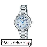 メーカー:【CASIO】カシオ/SHEEN/シーン製品名:SHE-4516SBY-7AJFJANコー...