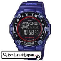 メーカー:カシオ CASIO BABY-G ベビーG製品名:BGR-3000GS-2JFJANコード...