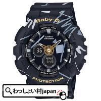 メーカー:カシオ CASIO BABY-G ベビーG製品名:BA-120SC-1AJFJANコード:...