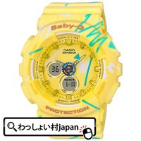 メーカー:カシオ CASIO BABY-G ベビーG製品名:BA-120SC-9AJFJANコード:...