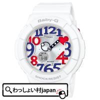 メーカー:ベビーG BABY-G カシオ CASIO製品名:BGA-130TR-7BJFJANコード...