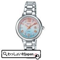 メーカー:シーン SHEEN カシオ CASIO製品名:SHE-4516SBJ-7CJFJANコード...