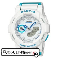 メーカー:CASIO カシオ BABY-G ベイビージー ベビージー 製品名:BGA-185FS-7...