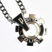 メーカー:POLICE ポリス ネックレス製品名:24232PSS01説明:素材:ステンレススティー...