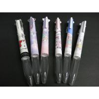 機能とスタイリングを選べる筆記具「スタイルフィット」。ホルダーは5色・3色から選べ、ゲルインクボール...