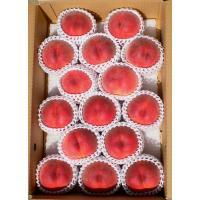 福島を代表する果物・桃。8月収穫の中生種3種の中からお好きな品種・時期をお選びください。福島の桃を代...