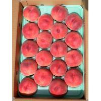 福島を代表する果物・桃。8月下旬〜9月上旬収穫の晩生種5種の中からお好きな品種・時期をお選びください...