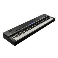 シンプルかつ最高のステージピアノを目指し、ヤマハの技術の粋を結集して作られたステージピアノ、それがC...