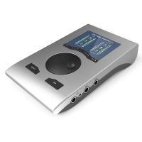 12イン/12アウト 24bit/192kHzサポート USBバスパワー対応 プロフェッショナル・オ...