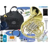ヤマハ マウスピース F/Bフラット ホルン 本体 French horn