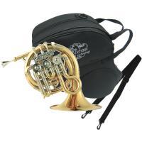 PFH500 楽器 管楽器 mini french horn 管体 ケース マウスピース