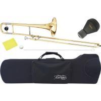 安い KTB45 tenor trombone 軽量 スタンダード 女性 こども 楽器