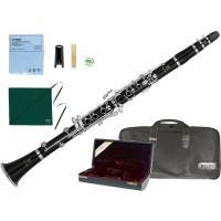 ヤマハクラリネット ヤマハ株式会社 吹奏楽はじめるなら国産がおすすめ!樹脂製YCL-255/木製YC...