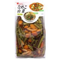 なめこ山菜500g『蕎麦/トッピング』
