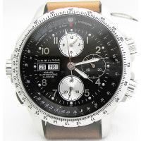・SS  ・自動巻クロノグラフ(baseCal.ETA7750)  ・デイデイト表示機能  ・航空計...