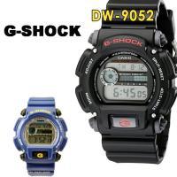 [送料無料]カシオ CASIO G-SHOCKDW-9052-1 G-ショックDW9052 DW-9...