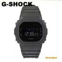 CASIO カシオ G-SHOCK DW5600BB-1 dw5600bb-1 ソリッドカラーズ G...