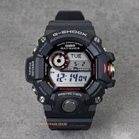 腕時計 メンズ 電波 タフソーラー マスターオブG  RANGEMAN  CASIO カシオ GW9400-1 G-SHOCK Master of G(マスターオブG)