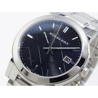 バーバリー BURBERRY メンズ 腕時計  商品仕様:(約)H38×W38×D7.5mm(ラグ、...