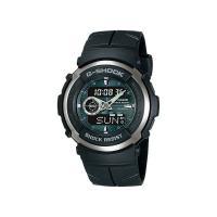 カシオ CASIO Gショック Gスパイク アナデジ 腕時計 メンズウォッチ  商品仕様:(約)H5...