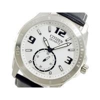 シチズン CITIZEN 腕時計  商品仕様:(約)H41×W41×D9.8mm(ケース径、リューズ...