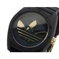 アディダス ADIDAS サンティアゴ 時計  商品仕様:(約)H42×W42×D12mm (ラグ、...